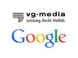 VG Media gegen Google (Grafik: ITespresso)