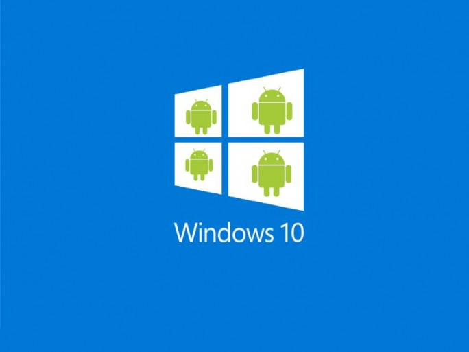 Android auf Windows 10 (Grafik: ITespresso)