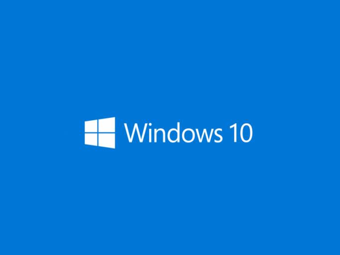 Windows10-Logo (Logo: Microsoft)