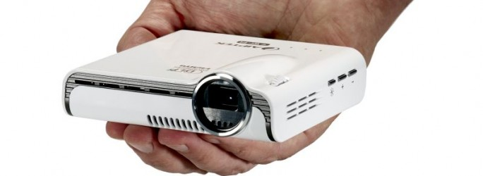 Pocket Cinema A100W (Bild: Aiptek)