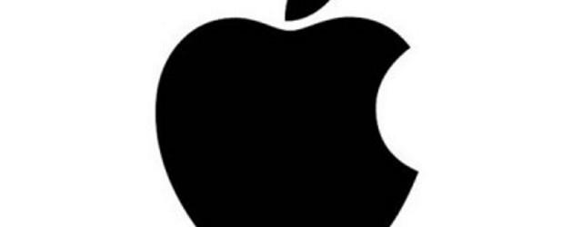 Apple Logo (Bild: Apple)