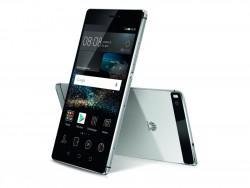 Huawei P8 (Bild: Huawei)