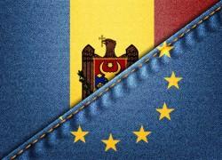 Moldawien hat das EU-Assoziierungsabkommen unterzeichnet, während es gleichzeitig Mitglied der Freihandelszone der Gemeinschaft Unabhängiger Staaten (GUS) ist (Bild: Shutterstock/Yuriy Vlasenko).