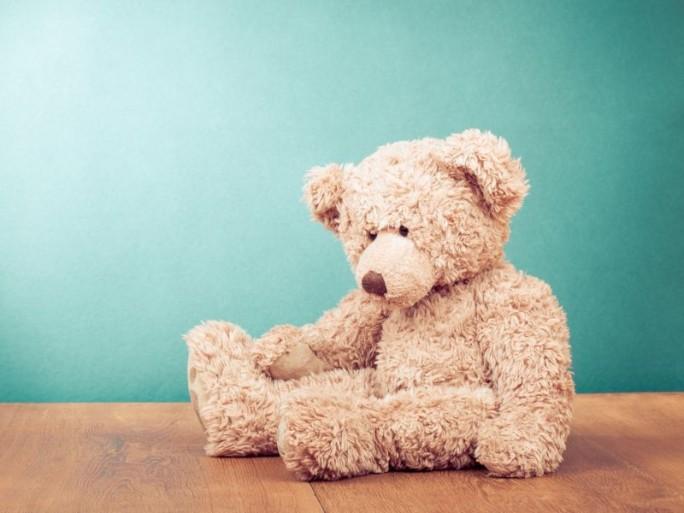 Teddybär (Shutterstock/BrAt82)