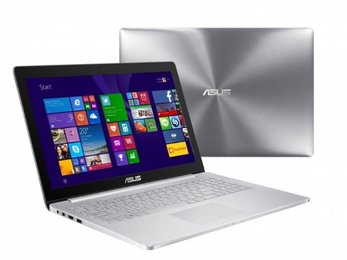 Asus-Zenbook-UX501 (Bild: Asus)