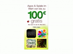 Amazon-App-Promo (Bild: Amazon