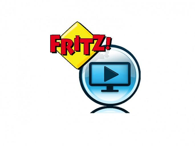 AVM Fritz App TV (Grafik: AVM)