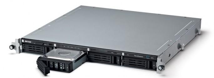 Terastation TS-5400 (Bild: Buffalo Technology)