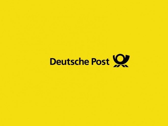 Deutsche Post Logo (Grafik: Deutsche Post)