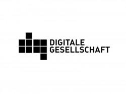 Digitale Gesellschaft Logo (Grafik: Digitale Gesellschaft)