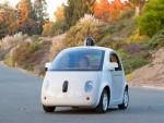 Google: Autonome Autos waren bislang an keinem Unfall schuld