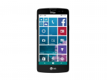 LG hat mit dem 4,5-Zoll-Modell Lancet wieder ein Windows-Smartphone im Programm