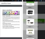 Finale Version des LibreOffice Viewer für Android zum Download verfügbar