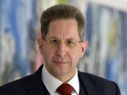 BfV-Präsident Hans-Georg Maaßen (Bild: Bundesamt für Verfassungsschutz)