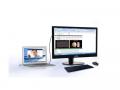 MMD Dockingscreen 221S6QUMB (Bild: MMD)