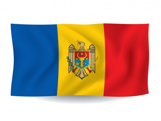 Moldawien Flagge (Bild: Shutterstock/Ojal)