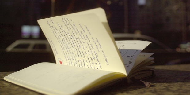 Fast schon Kult: Die Moleskine-Notizbücher sind jetzt auch in einer Edition für den Smartpen von Livescribe erhältlich (Foto: LIvescribe).