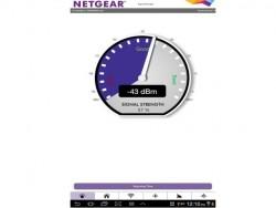 Netgear Wi-Fi Analytics (Bild: Netgear)
