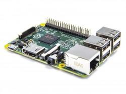 Microsoft unterstützt den Raspberry Pi 2 mit einer eigenen Windows-10-Version. (Bild: Raspberry Pi Foundation)