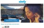 Simfy gibt auf und tritt Kunden an Deezer ab