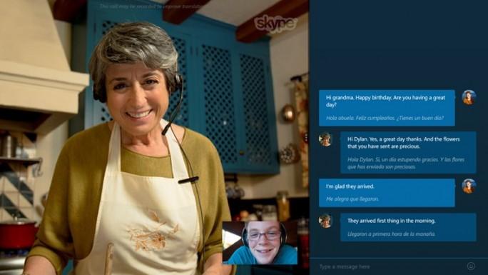 skype-translator (Bild: Microsoft)