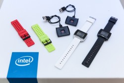 Intel Future Showcase 2015: Smart Peak (Bild: Intel)
