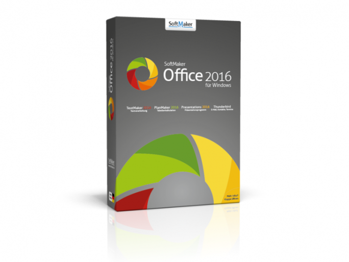 softmaker-office-2016-box (Bild: SoftMaker)