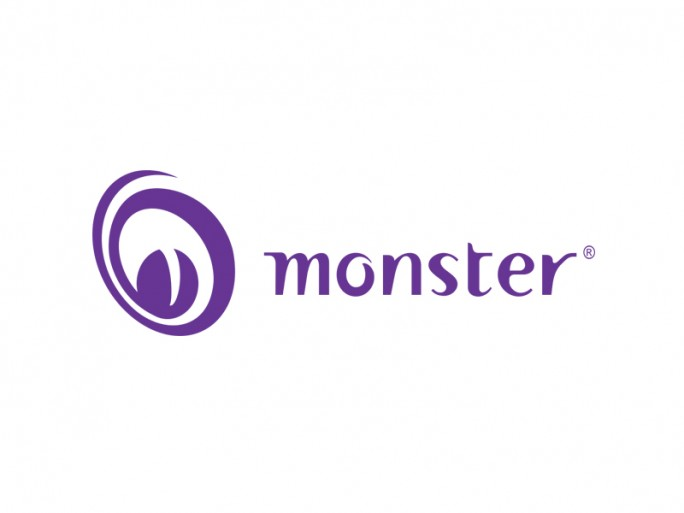 Monster Logo (Bild: Monster)