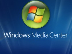 Windows Media Center Logo (Grafik: Microsoft)