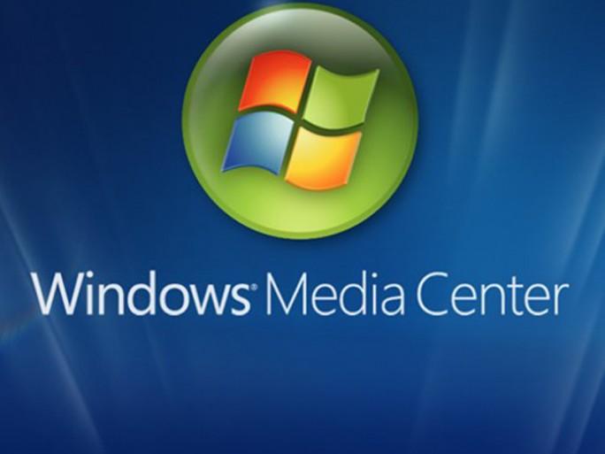 Windows Media Center Logo (Grafik: Microsoft)