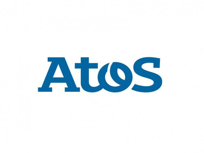 Atos Logo (Grafik: Atos)