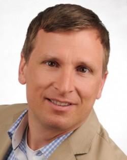 Daniel Wolf, Regional Director DACH bei Skyhigh Networks (Bild: Skyhigh Networks)
