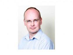 Ian-Pearson-Futurologe (Bild: Toshiba)