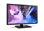 LG kündigt schnellen 27-Zoll-Monitor mit Ultra-HD-Auflösung an