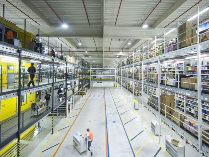 Leipzig Amazon (Bild: Amazon)