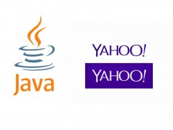 Logos Java Yahoo (Grafik: ITespresso)