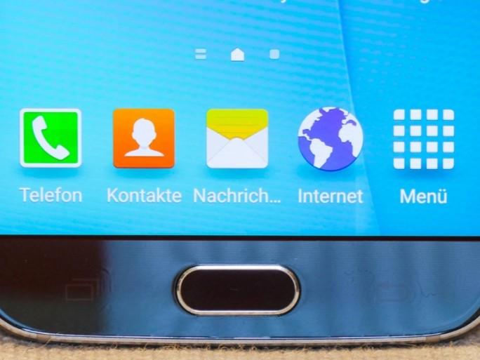 Samsung-Galaxy-S6-Edge (Bild: Samsung)