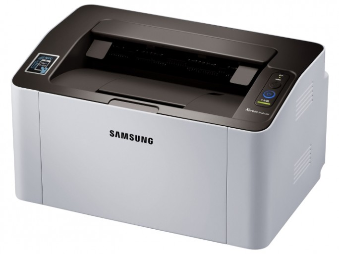 Samsung_XpressM2026W (Bild: Samsung)
