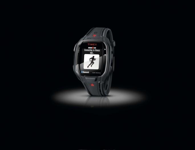 Times Ironman Run x50+ (Bild: Timex)