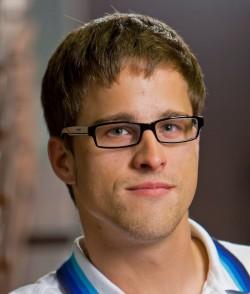 Christian Funk, Leiter des deutschen Forschungs- und Analyse-Teams bei Kaspersky Lab  (Bild: Kaspersky)