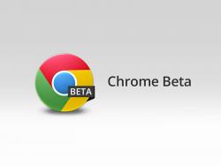 chrome-beta (Bild: Google)