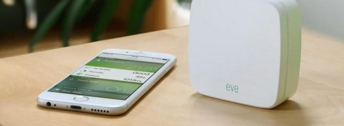 Eve-Sensoren (Bild: Elgato)