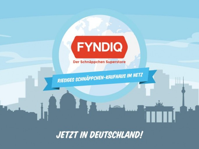 FYNDIQ (Grafik: FYNDIQ)
