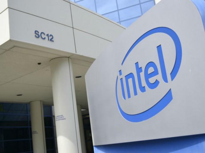 Intel Zentrale (Bild: Ben Fox Rubin/CNET) schließenBild: Ben Fox Rubin/CNET)