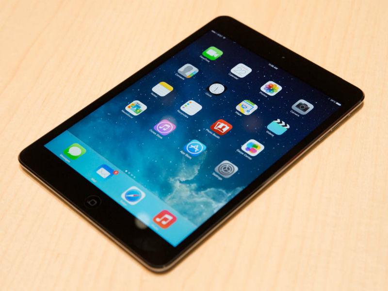 apple sortiert erste generation des ipad mini aus. Black Bedroom Furniture Sets. Home Design Ideas