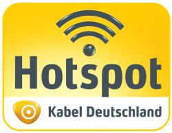 kdg-wlan-hotspot-logo (Bild: Kabel Deutschland)