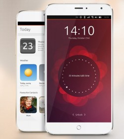 Meizu MX4 (Screenshot: ITespresso)