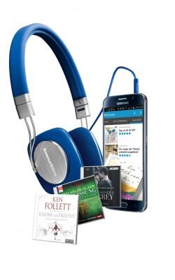 Mobilcom-Debitel AudioBooks (Bild: Mobilcom-Debitel)