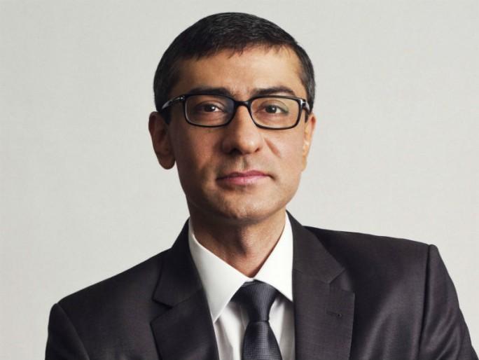 Nokia-CEO Rajeev Suri (Bild: Nokia)
