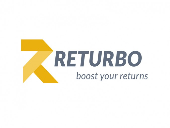 Returbo Logo (Grafik: Returbo)